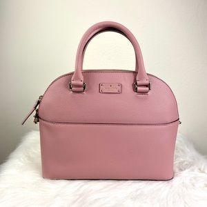 Kate Spade Carli Grove St Satchel/Crossbody Bag